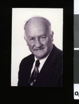 Image of Mike Bowden - Timaru Herald Photographs, Personalities Collection