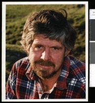 Image of Trevor Bowan - Timaru Herald Photographs, Personalities Collection