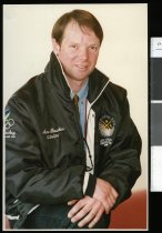 Image of Marc Bowles - Timaru Herald Photographs, Personalities Collection
