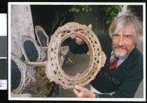 Image of Barrie Bracefield - Timaru Herald Photographs, Personalities Collection