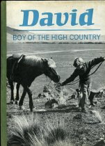 Image of David : boy of the high country - Kohlap, Georg, 1932-