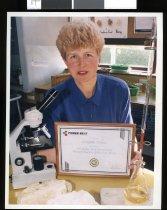 Image of Elizabeth Brehaut