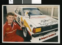 Image of Andrew Brown - Timaru Herald Photographs, Personalities Collection