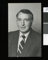 Image of G A Brown - Timaru Herald Photographs, Personalities Collection