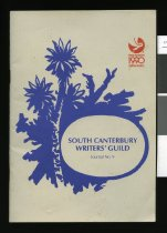 Image of South Canterbury Journal -