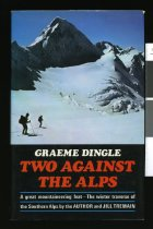 Image of Two against the Alps  - Dingle, Graeme