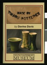 Image of Made by Timaru Potteries