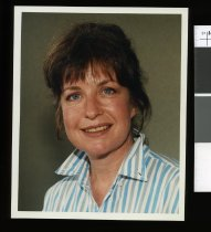 Image of Nathalie Brown - Timaru Herald Photographs, Personalities Collection