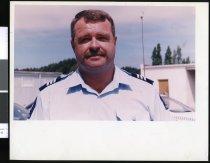 Image of Sergeant Noel Brown - Timaru Herald Photographs, Personalities Collection