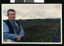 Image of Philip Brownie - Timaru Herald Photographs, Personalities Collection