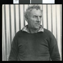 Image of Murray Bruce - Timaru Herald Photographs, Personalities Collection