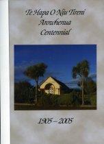 Image of Te hapa o nui tireni : Arowhenua Centennial, 1905-2005 - Home, Mandy