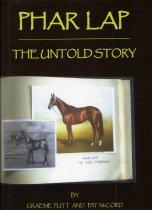Image of Phar Lap : the untold story - Putt, Graeme