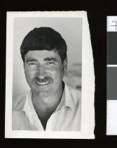 Image of Neville Burt - Timaru Herald Photographs, Personalities Collection