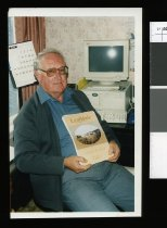 Image of John Button - Timaru Herald Photographs, Personalities Collection