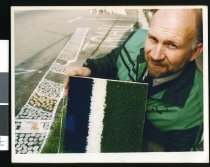 Image of Clive Callow - Timaru Herald Photographs, Personalities Collection