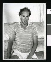 Image of Ewen Cameron - Timaru Herald Photographs, Personalities Collection
