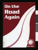 Image of On the Road Again : Fiftieth jubilee of the AA Mid & South Canterbury Caravan Club 1947 - 1997 - Horgan, Noel A