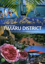Image of Intorducing Timaru District