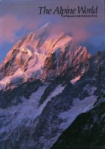 Image of The alpine world of Mount Cook National Park - Dennis, Andy