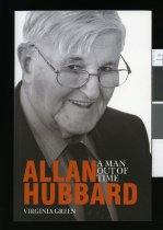 Image of Allan Hubbard : a man out of time - Green, Virginia, 1952-