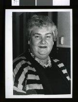 Image of Shona Carey - Timaru Herald Photographs, Personalities Collection