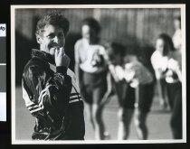 Image of Jan Carlton - Timaru Herald Photographs, Personalities Collection