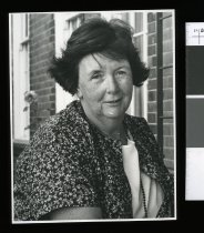 Image of Caroline Cartwright - Timaru Herald Photographs, Personalities Collection