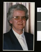 Image of Sister Mary Catherwood - Timaru Herald Photographs, Personalities Collection