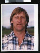 Image of Tony Chamberlain - Timaru Herald Photographs, Personalities Collection