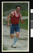 Image of Gareth Christian - Timaru Herald Photographs, Personalities Collection