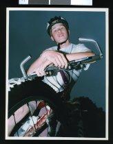 Image of Paul Clark - Timaru Herald Photographs, Personalities Collection