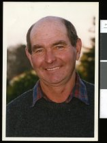 Image of John Cleland - Timaru Herald Photographs, Personalities Collection