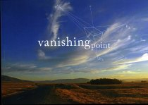Image of Vanishing point  - Anderson, Sarah