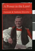 Image of A power in the land : Churchill Julius, 1847-1938 - Elworthy, Gertrude