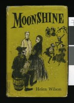Image of Moonshine - Wilson, Helen, 1869-1957