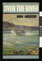 Image of Over the river - Anderson, Mona