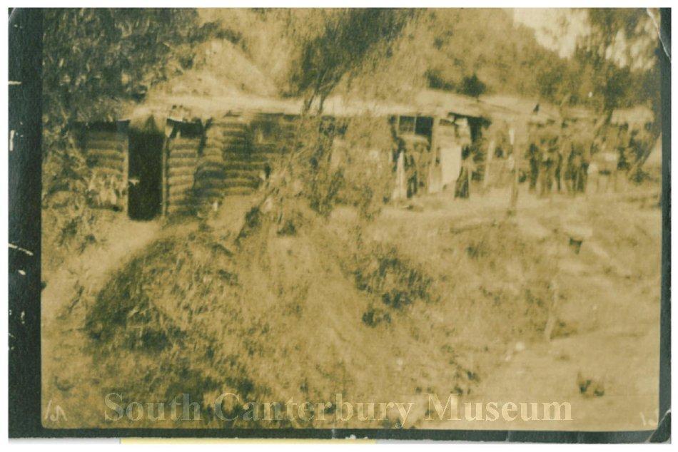 [Gallipoli peninsular, 1915] - South Canterbury Museum