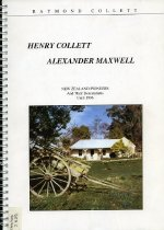Image of Henry Collett, Alexander Maxwell
