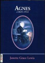 Image of Agnes c1849-1932 - Lewis, Janette Grace