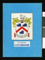 Image of John & Elizabeth Cochrane - Cameron, Colin (ed.)