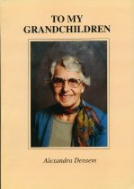 Image of To my grandchildren (1990) ; with, For the record (1988) ; and, the other side of the story (1994) - Densem, Alexandra