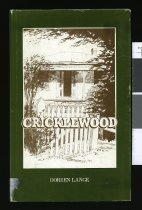 "Image of Cricklewood : tales of the Connor ""breed"" - Lange, Doreen (ed)"