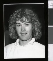 Image of Karen Connolly - Timaru Herald Photographs, Personalities Collection