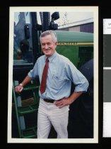 Image of Dan Cooney - Timaru Herald Photographs, Personalities Collection