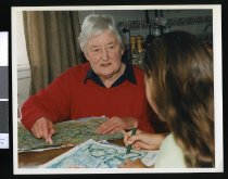 Image of Estelle Cormack - Timaru Herald Photographs, Personalities Collection