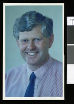 Image of Kevin Cosgrove  - Timaru Herald Photographs, Personalities Collection