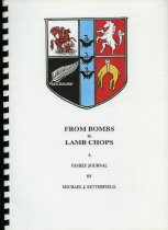 Image of From bombs to lamb chops : a family journal    - Setterfield, Michael J