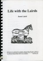 Image of Life with the Lairds - Laird, Jessie