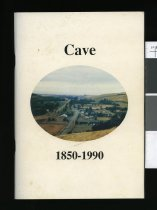 Image of Cave 1850-1990 - Holland, Rosalie